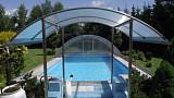 Ubytovanie Paradise - bazén